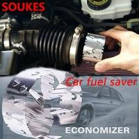 Neue Auto Power Boost Turbolader Fuel Saving Tool Für Mini Cooper Chevrolet Cruze Aveo Lacetti Sitz Ibiza Mazda 3 6 CX 5 CX 3 5-in Auspuff Montage aus Kraftfahrzeuge und Motorräder bei