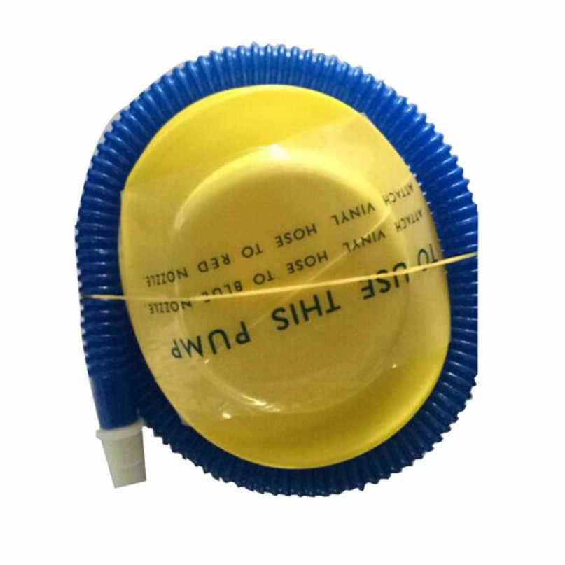 Pompe à vélo vélo pneu lumière gonfleur pompe à Air Yoga balle pied pompe à Air gonfleur cyclisme presse à Air cadre accessoires #2A23