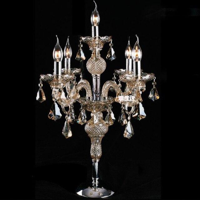 Kristall tisch dekorationen für hochzeiten amerikanischen vintage ...