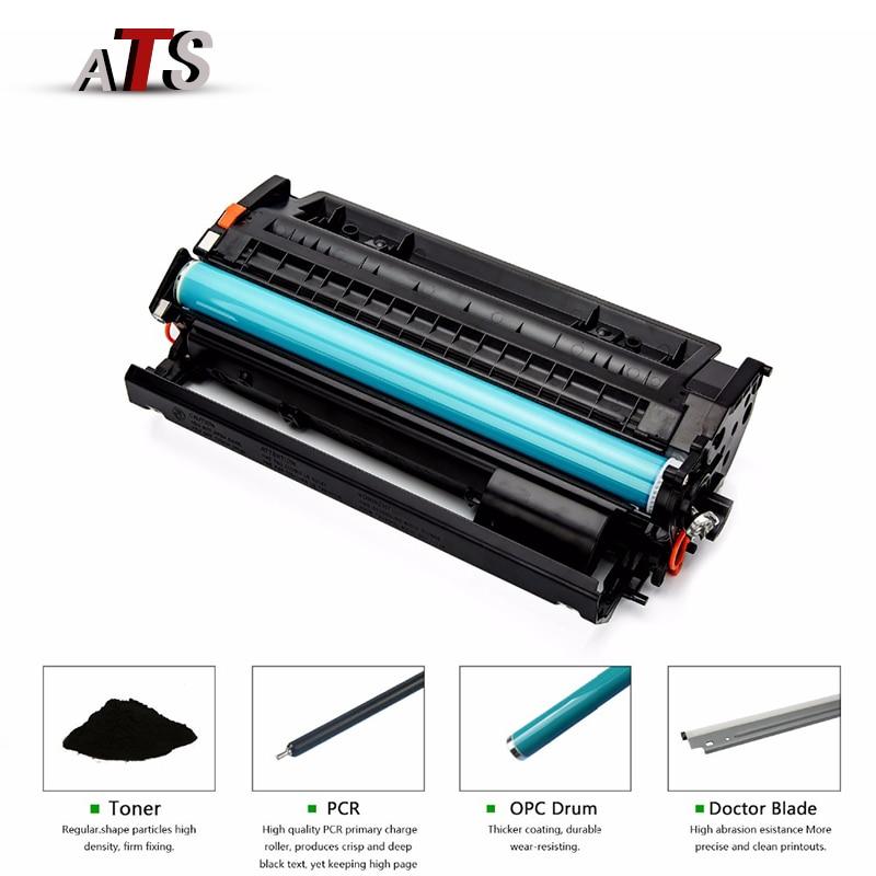 US $47 79 19% OFF|photocopier HP505 Laser printer HP2035 toner cartridge  for Printer Supplies p2035 p2035n p2055d p2055n 2055x copier parts-in Toner