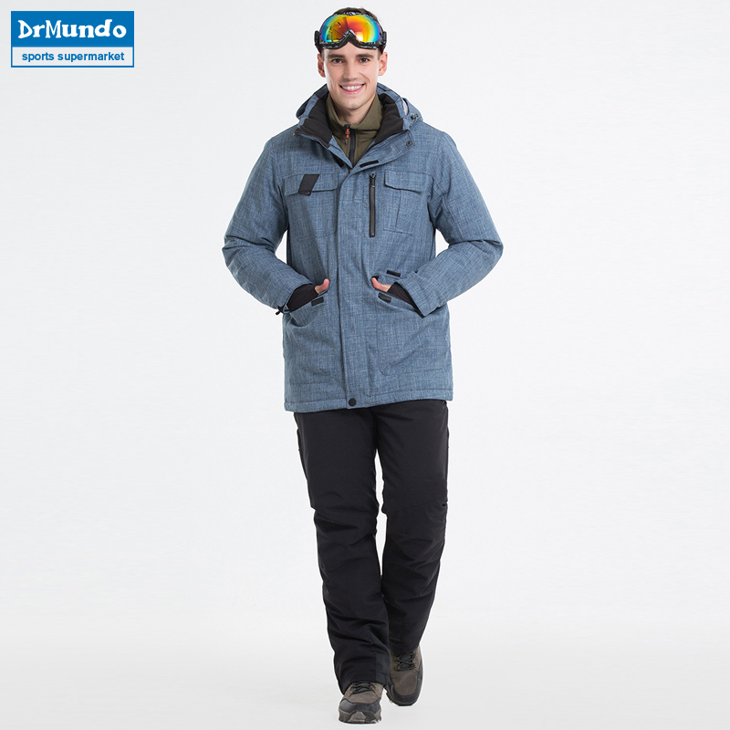 New Outdoor Ski Suit Men's Windproof Waterproof Thermal Snowboard Snow Male Skiing Jacket And Pants Sets Skiwear Skating Clothes a5 20 page 30 page 40 page 60 page file folder document folder for files sorting practical supplies for office and school