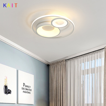 Modern LED Ceiling Lights for Living room Bedroom flush mount Ceiling Lamps