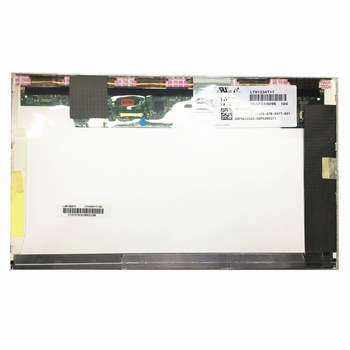Free Shipping LTN133AT17 LP133WH1 TPD1 for dell E4310 Laptop Lcd Screen 1366*768 30 pins