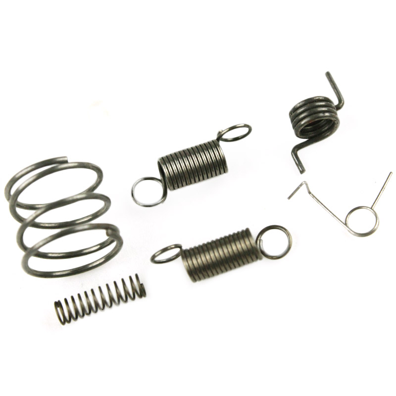 SHS Gearbox Spring set untuk Ver 3 Airsoft AEG Hunting Accessories