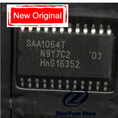 SAA1064T SAA1064T/N2 SOP-24  IC Chip New Original In Stock
