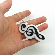 Musical Note Flash Drive
