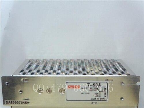 [ZOB] Heng Wei switching power supply T-50A  --3PCS/LOT