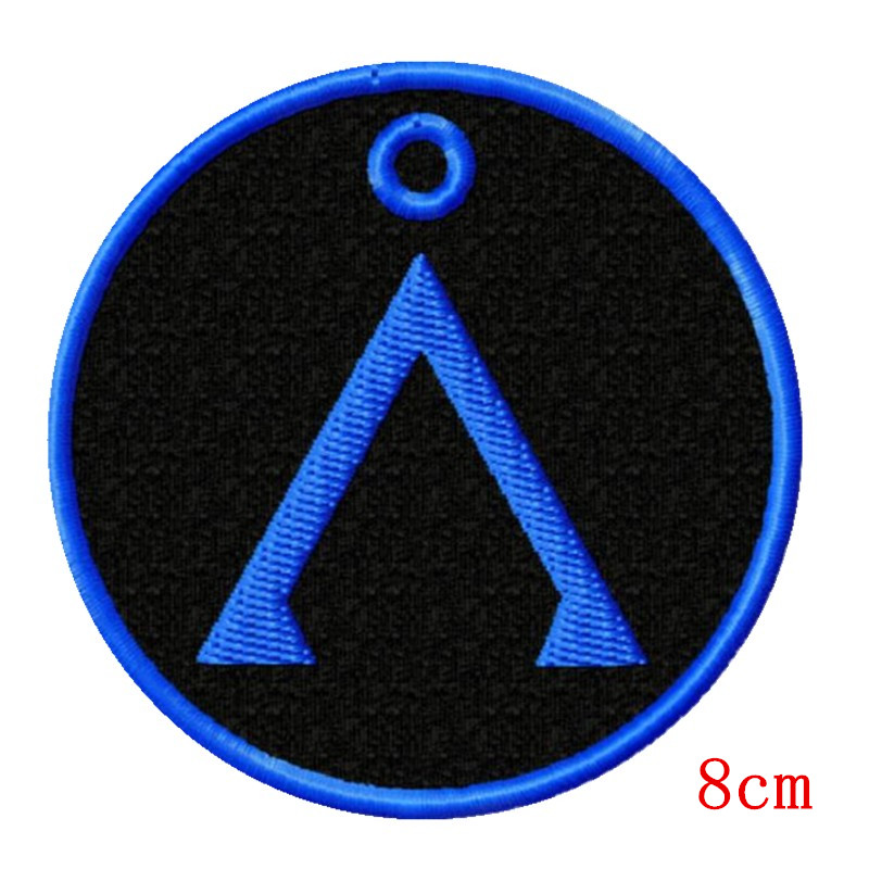 Buy Stargate Patch And Get Free Shipping On Aliexpress