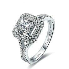 18K Gold Natural GIA Diamond Ring for Women Handmade Wedding Band Engagement Ring 1.00+0.30ct Genuine Luxury Jewelry