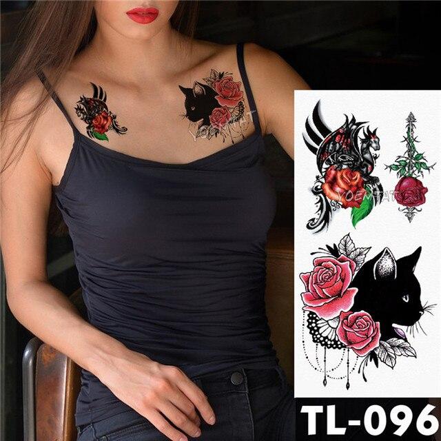 Intim rosen tattoo 23 Best