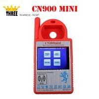 2016 New Arrival Smart CN900 Mini Transponder Key Programmer Online Update Mini CN900 4c 4d 72g ID 48 key copier by free DHL