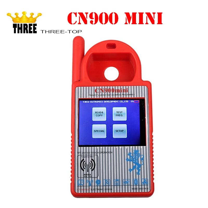 ⊰2016 nueva llegada elegante CN900 Mini transpondedor Key ...