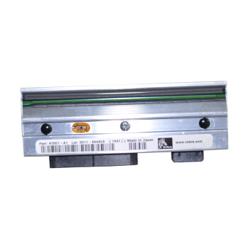 Thermal printhead For Zebra S4M 300dpi Thermal Barcode Label Printer High quality