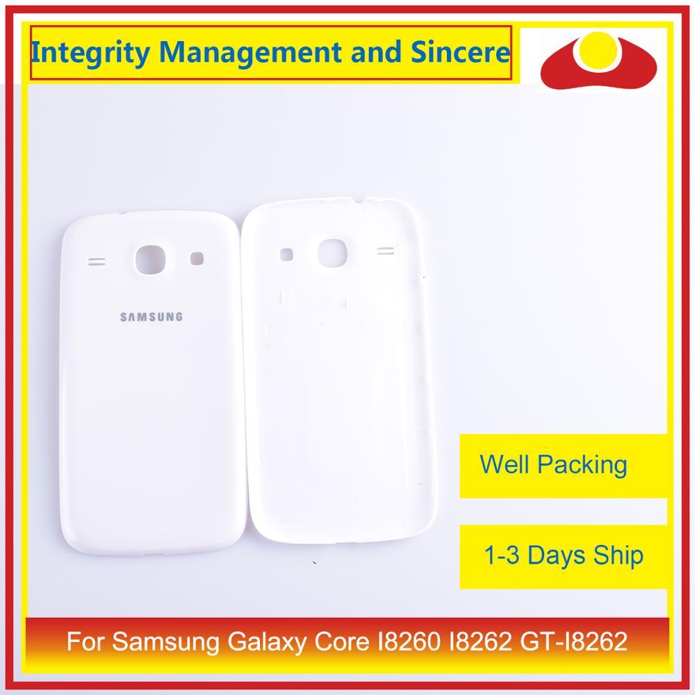 Для samsung Galaxy Core I8260 I8262 GT I8262 GT I8260 корпус батарея Дверь задняя крышка корпус Корпус Замена-in Корпусы и рамки для мобильных телефонов from Мобильные телефоны и телекоммуникации on AliExpress - 11.11_Double 11_Singles' Day