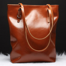 New vogue Europe leather-based purse leather-based bag bag Xiekua package deal luggage wholesale commerce