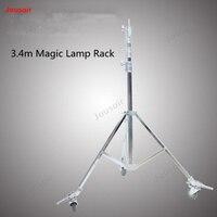 Falconeyes Hairoland Leg Magic Light Stand heavy lamp frame large lamp frame pulley moving lamp frame movie Light stand CD50 T03