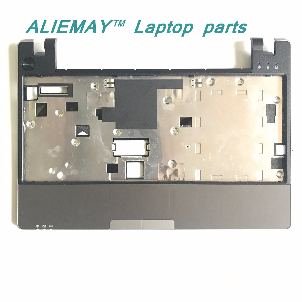 Brand new and original Laptop Case  for Acer Aspire 1830TZ 1830T with 11.6inch laptop bottom base and gray palmrest original new al12b32 laptop battery for acer aspire one 725 756 v5 171 b113 b113m al12x32 al12a31 al12b31 al12b32 2500mah