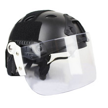 TAK YIYING Airsoft Helmet Paintball Goggles tactical helmet goggles Airsoft Helmet Accessories(China)