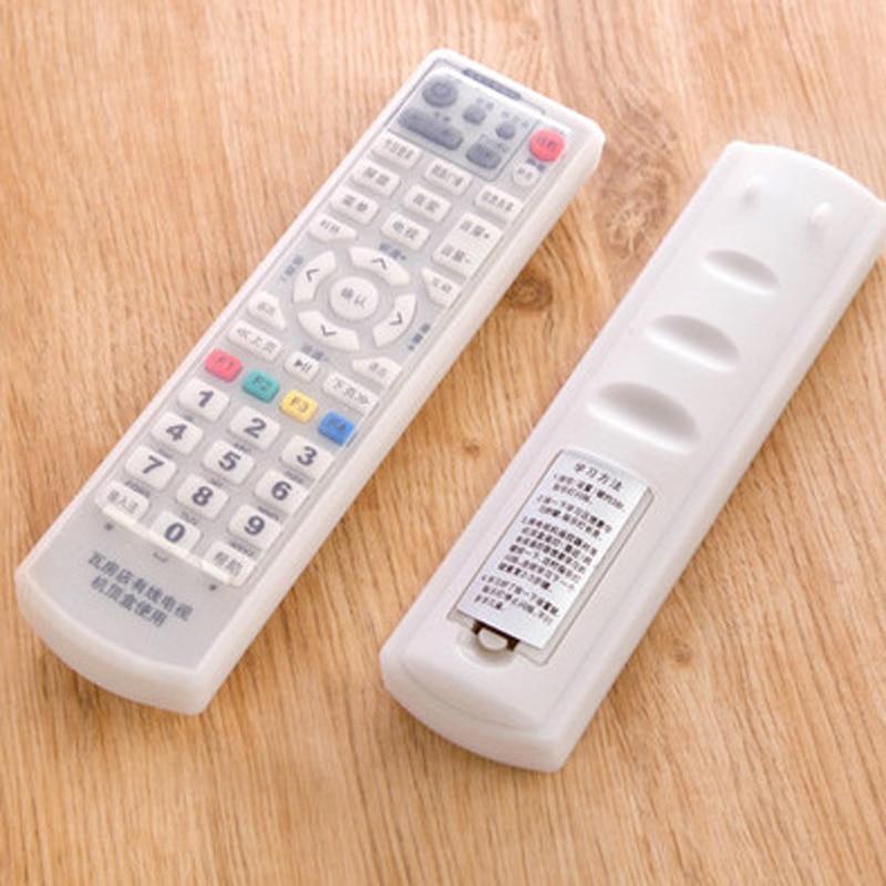 1 st Transparante Transparante Opbergtas Airconditioning TV Controle - Home opslag en organisatie - Foto 1