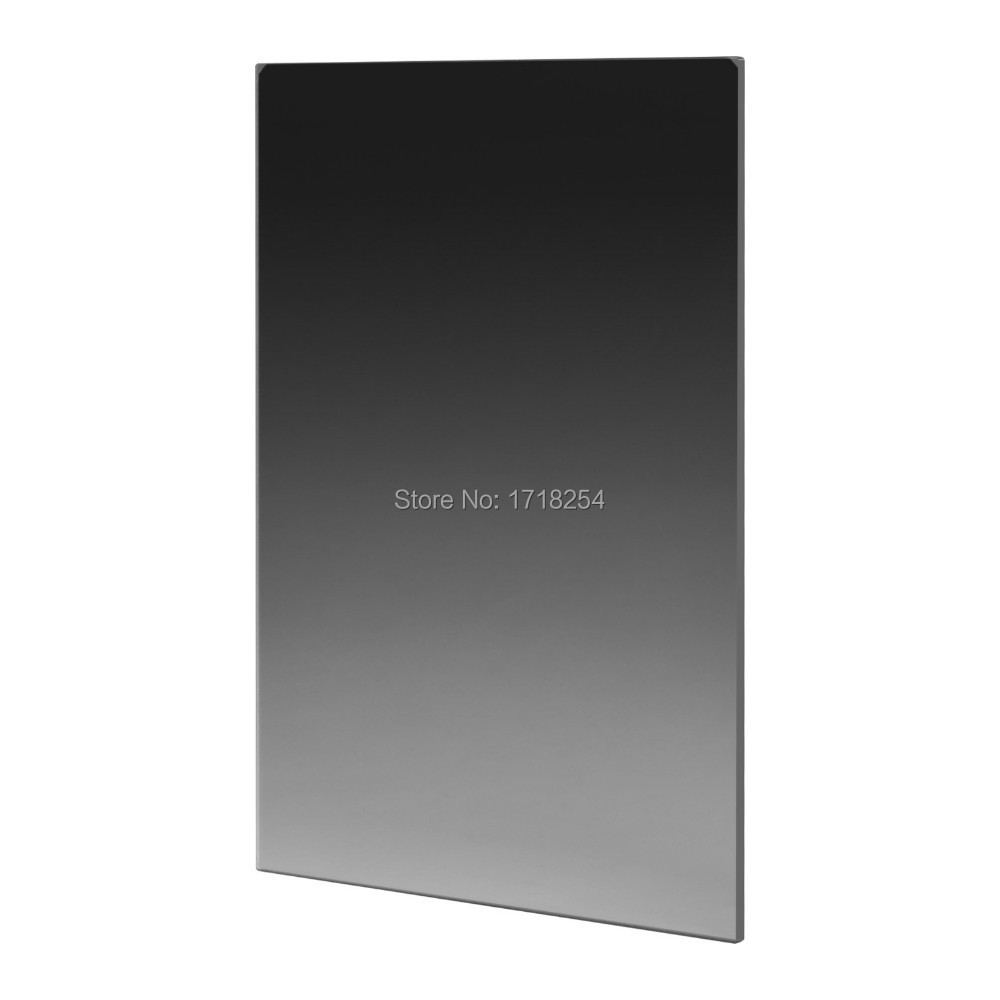 NiSi Pro Square Soft Graduated Filter GND 32 (1.5) 150mm x170mm Optical HD Glass DSLR Filter стоимость