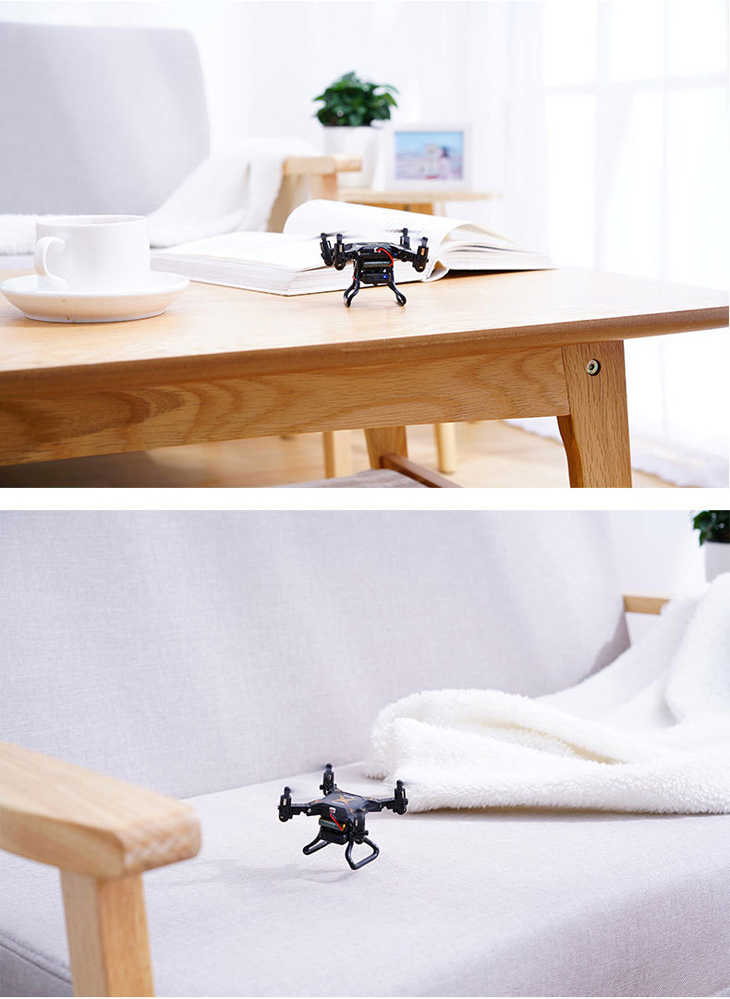 Global Drone Mini Drone with Wifi Camera Headless Mode drones 6 Axis Gyro quadrocopter 2.4GHz 4CH RC Helicopter VS CX10 JJRC H3611
