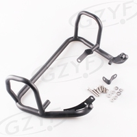 Motorcycle Lower Engine Guard Highway Crash Bar Protector Replacement Kit For BMW F800GS F700GS F650GS 2008