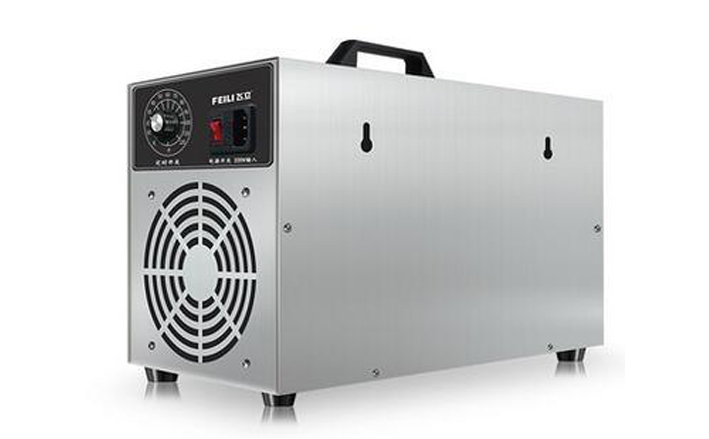 Household Ozone Generator Formaldehyde ozone disinfection machine Air Purifier 65W 3g/h 220V