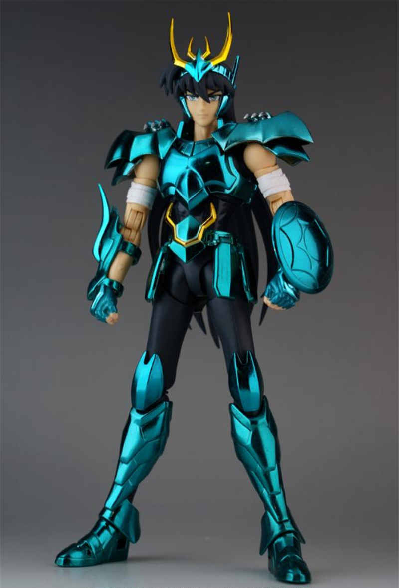 GREAT Toys GT Saint Seiya Shiryu EX bronze Saint dragon Shir