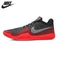 Оригинальный Новое поступление 2018 Nike PRM EP Для мужчин Мужская Баскетбольная обувь кроссовки