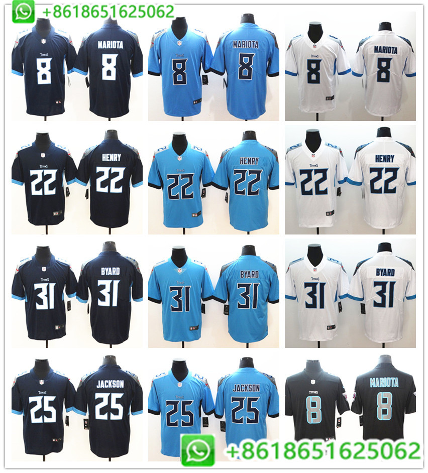 competitive price 607fe 2b132 Buy marcus mariota and get free shipping on AliExpress.com