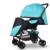Verão carrinho de bebê inverno quente para a Rússia pode ser sentado pode ser dobrado carrinho de bebê dobrável ultra-leve carrinho de bebê trole das crianças