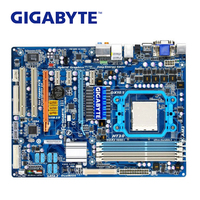 Socket AM3 For AMD 785G Gigabyte GA MA785GT UD3H Motherboard DDR3 16GB MA785GT UD3H MA785GT UD3H Desktop Systemboard Used