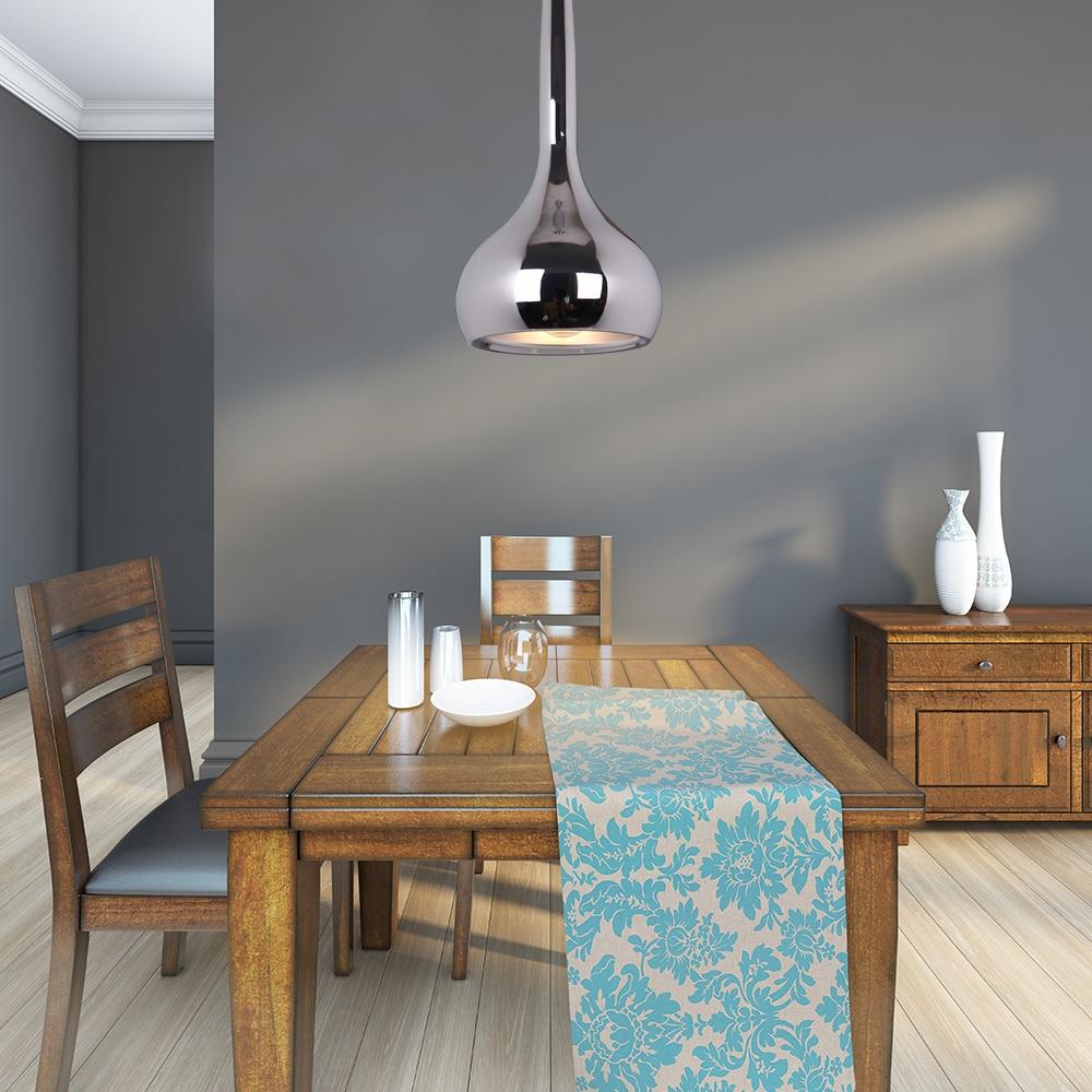 Luzes Pingente Modernos Lamparas Holigoo Nordic Lustre Lumin Ria