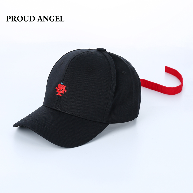 2018 Korean Style Snapback Caps Long Strapback Baseball Cap Fashion Kpop Hat For Men Women Polo Sport Hat Gorras Bone Casquette 2016 feammal new rose floral embroidered casquette polos baseball caps cotton strapback black pink rose for women sport cap