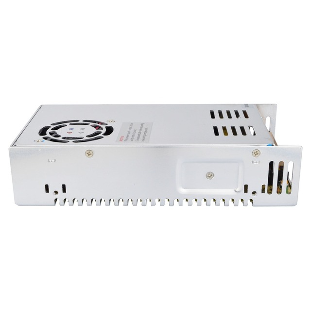 400W 36V 11A 115/230V Switching Power Supply for Stepper Motor 3D Printer CNC Router Kits