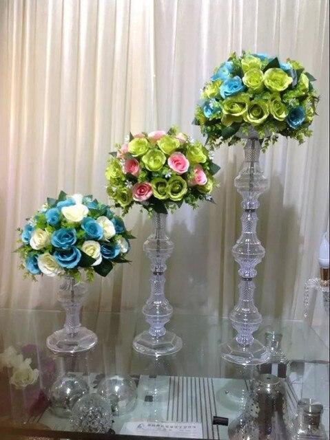 Aliexpress Buy Wedding Centerpieces Vase Flower Wedding Vase