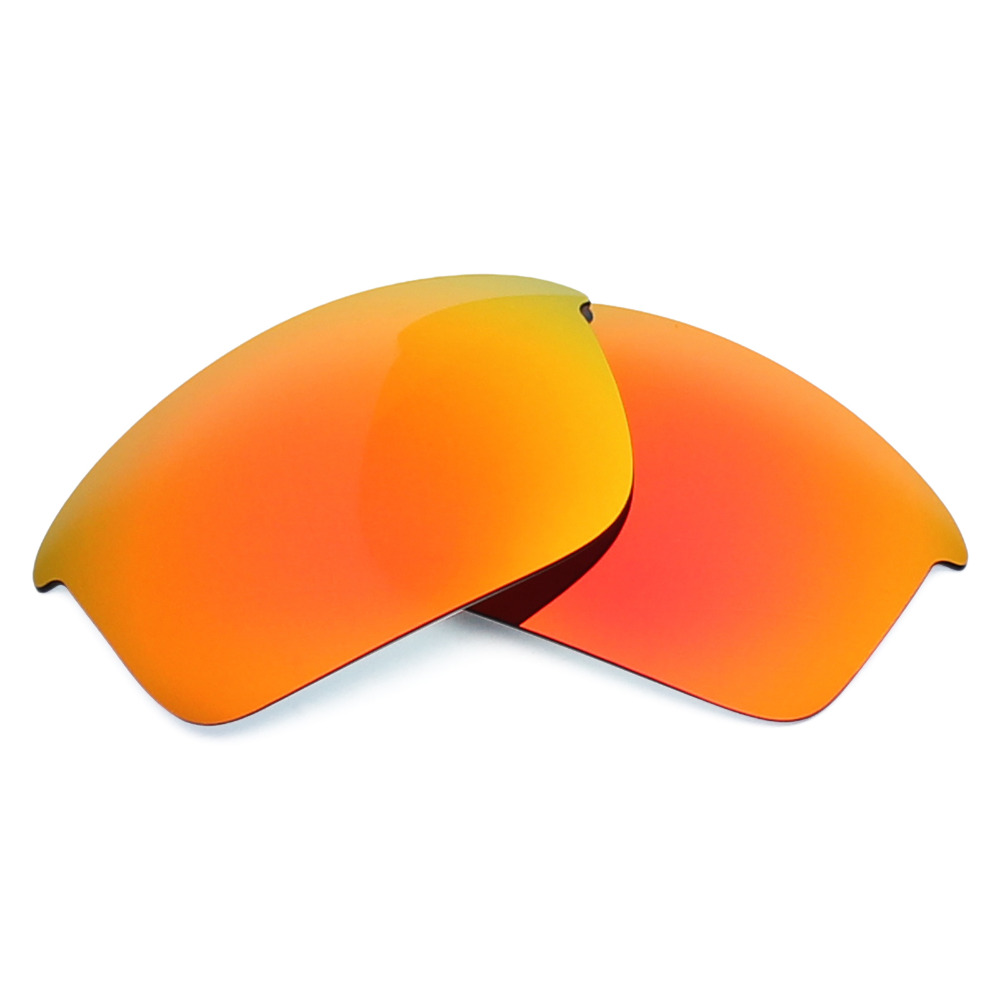 e198b8c1cfd Mryok POLARIZED Replacement Lenses for Oakley Bottle Rocket Sunglasses Fire  Red-in Accessories from Apparel Accessories on Aliexpress.com