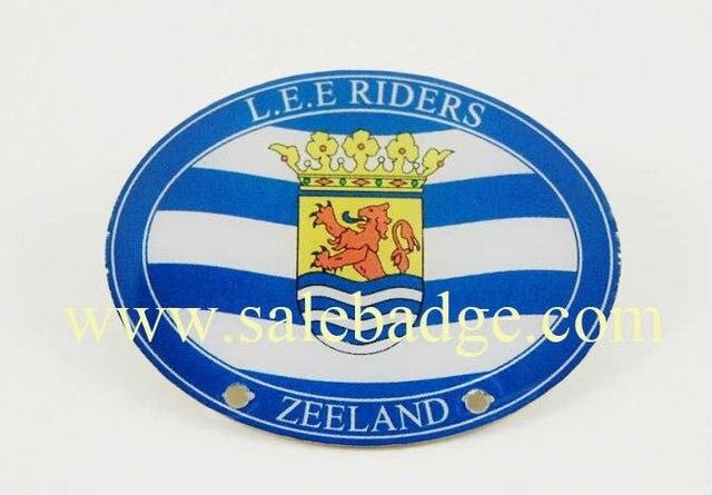 Captivating Metal Pin Badge Make Enamel Pins Souvenir