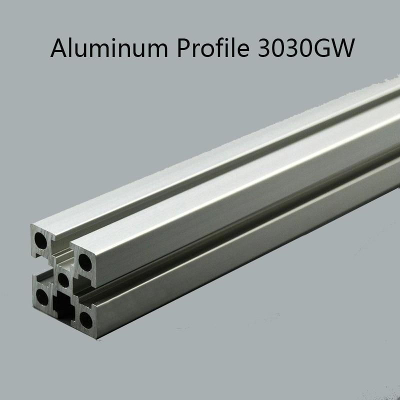 Aliexpress buy aluminum profile extrusion d