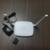 Firmware inglês ou russo tenda n301 roteador sem fio ponto de acesso reforço de sinal 4 portas router wi-fi 300 mbps