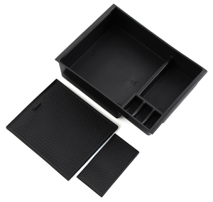 Image 3 - Подлокотник для салона автомобиля, дополнительный подлокотник для центральной консоли, органайзер для Mazda 6 Atenza 2013 2017, Стайлинг автомобиля