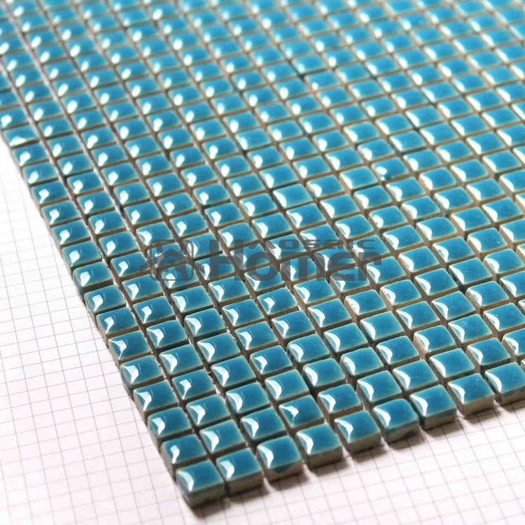 Ceramic Mosaic Tile Sheet