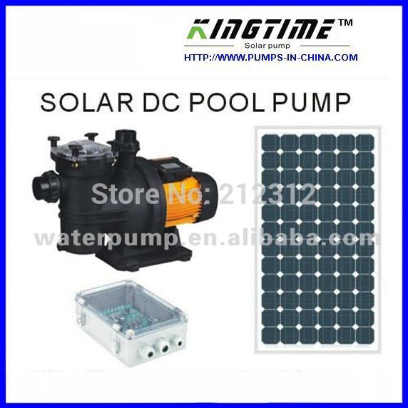 3years warranty  370w Solar powered swimming pool pump , solar pool pumps, solar pool pump kits, free shipping, JP13-13/370