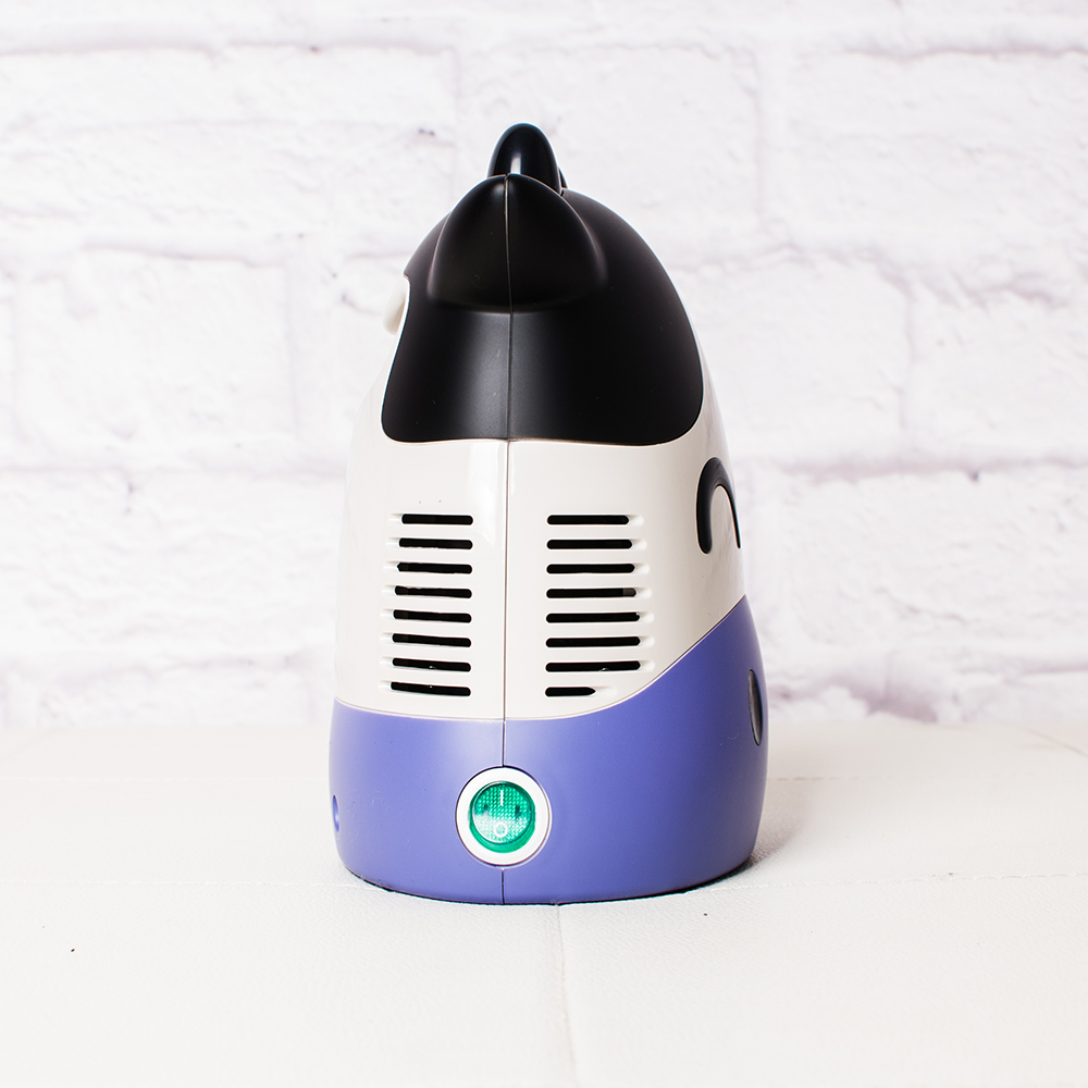 Household Nebulizer Portable Calf Cute Child Inhaler  3