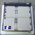 19 pulgadas huawei gpon olt, epon olt, SmartAX MA5680T OLT Equipos De Fibra Óptica con 2 SCUN 2 GICF 2 PRTE