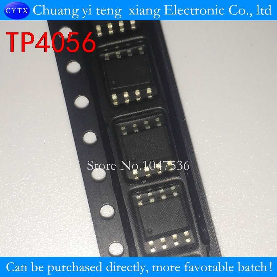 Detail Feedback Questions About Tp4056 Smd 1a 4056 Linear Li Ion Shipping 10pcs Lot Operational Amplifier Lm358 Sop8 Integrated Circuit Battery Charger Ic Lithium Charge Management