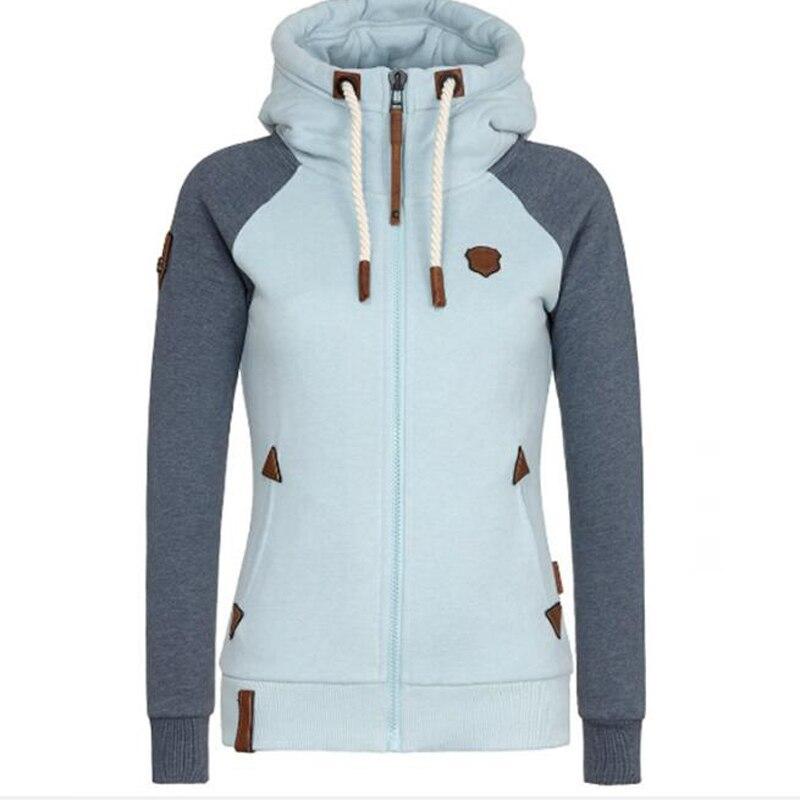 Plus Size 5XL Oversized Hoodie Women Pullover Sweatshirts Female Patchwork Fleece Hooded Jacket Autumn Coat Warm Hoody Sudaderas