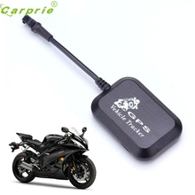 Dependable Fashion Bike Mini Vehicle Motorcycle Bike GPS/GSM/GPRS Real Time Tracker Monitor Tracking Ap5 dropshipping