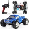 WLA979/A959/A969/L202 Alta velocidade 4WD off-Road Do Rc Monster Truck, brinquedos carro de controle remoto eletrônico, rc carro elétrico das crianças
