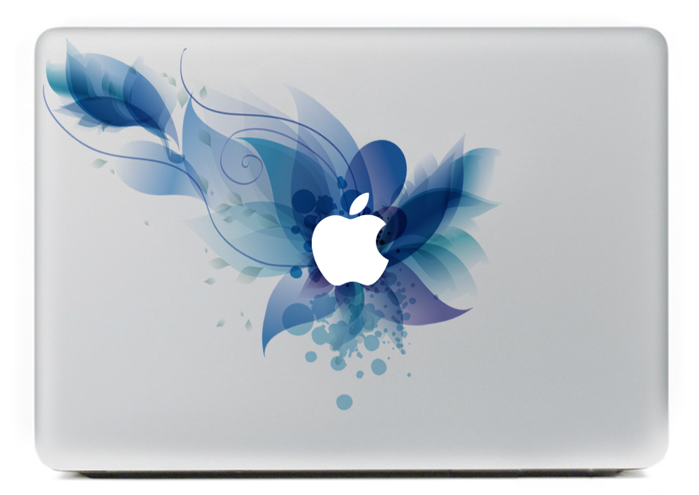 ٩(^‿^)۶Creative Personality Color Series for Apple MacBook Pro /Air ...